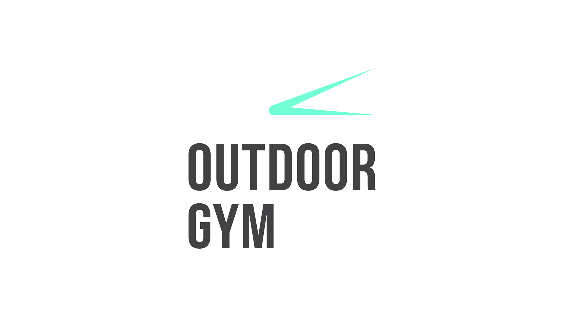 Outdoor Gym Referenz Logo